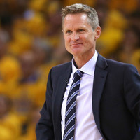 Kerr calls LaVar Ball the 'Kardashian of the NBA'