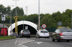 Dublin Port Tunnel fully reopens following two truck crash