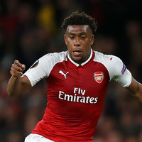 Wenger warns Iwobi he faces fine if 3am partying antics are true