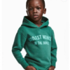 H&M issues apology after using image of black child wearing 'monkey' hoodie