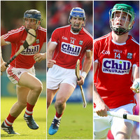 5 of last year's Munster winners set to make seasonal debut for Cork hurlers tomorrow night