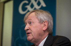 Business degree no longer required as GAA extend search for new Director-General
