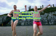 How Well Do You Remember The Young Offenders?