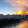 17 of the most beautiful photos of winter skies around Ireland