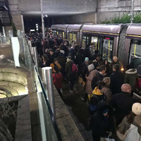 'Bear with us' says TII as it apologises for 'teething problems' with new Luas Green Line