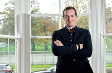 How this man is leading a company started by three Irish business tycoons