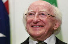 Column: 'There should be a presidential election and Michael D shouldn't run'