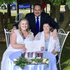Gay couples marry in midnight ceremonies across Australia