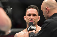 Third time lucky? Frankie Edgar to bid for featherweight gold at UFC 222