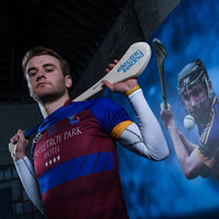 John McGrath: 'At the start of the year I know what I'm signing myself up for and getting into'