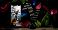 A secret tour of Irish street art... from a graffiti artist's perspective