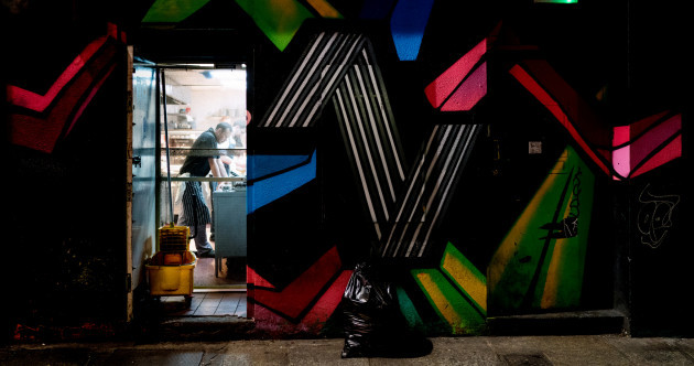 A secret tour of Irish street art... from a graffiti artist's perspective