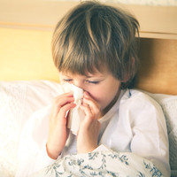 Poll: Have you ever sent your child to school while they were sick?