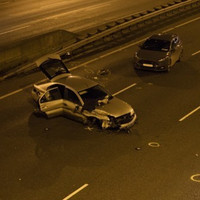 Gardaí appeal for footage of car involved in serious collision after burglary
