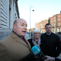 Family of prison officer shot dead by IRA says gardaí didn't act on 'significant information'