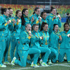 New agreement brings pay rise for Australian rugby players, parity between male and female Sevens teams