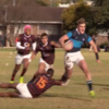 A second South African prospect joins up with Munster's academy