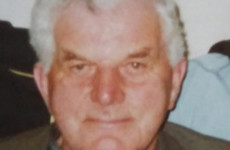 Gardaí renew appeal for 89-year-old Wexford man missing since Thursday