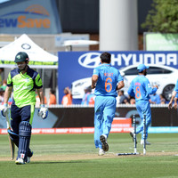 Ireland to host India in two T20 internationals in June