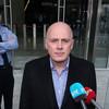 Ex-Anglo boss David Drumm has pleaded not guilty to conspiring to defraud investors