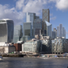 Here's what London's skyline will look like in 2026
