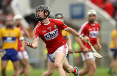 Free-taker key as Midleton CBS return to Harty Cup last four stage with narrow victory over Thurles CBS