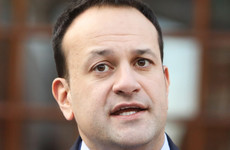 Varadkar doesn't want anyone to face 'indignity' caused by waiting on a trolley