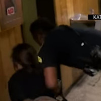 Death threats sent to US school after video of teacher being handcuffed goes viral