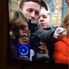 People are calling for this extra on Corrie to be given an Oscar for her, eh, impressive camera work