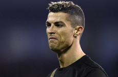 Ronaldo just the 49th most valuable player in the world as 5 Premier League stars make top 10