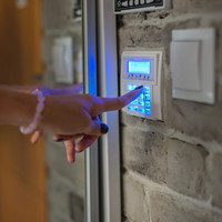 Poll: Do you use your house alarm every night?