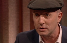 Michael Healy Rae on suicide in his constituency: 'It didn't register. I didn't get it.'