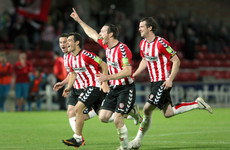 The boss of a huge Donegal engineering firm is keeping Derry City FC afloat
