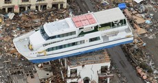 In pictures: Japan's March 2011 tsunami