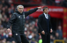 Fabio Capello thinks Conte and Mourinho are 'out of their minds'
