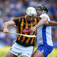 Retiring from Kilkenny - 'It was hard to get the words out, it was hard to tell him to be honest'