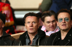Larry Mullen sues contractors over construction of beachfront Dublin home