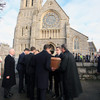 Funeral hears tributes to Peter Sutherland's 'countless hidden acts of generosity'