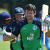 Ford's reign off to a winning start as Joyce guides Ireland home with classy century