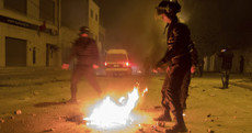 Over 600 people arrested in Tunisia after three nights of widespread unrest