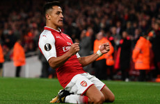 Phil Neville: Sanchez could follow in footsteps of Cantona, Van Persie at United