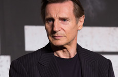 Liam Neeson to receive presidential award and appear on Late Late tonight