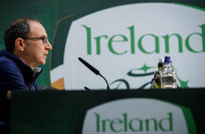 'I don't know how workable a scenario it is for Martin O'Neill to simply return to Abbotstown'