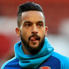 Everton in talks to sign 'goalscoring threat' Theo Walcott