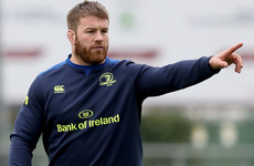 Sean O'Brien a doubt for Six Nations following hip operation