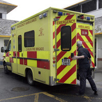 Choking toddler brought to Galway hospital by Garda car due to ambulance delay