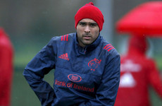 'I wouldn't understand if there's one rule for others and another for me': Zebo still hopes for Six Nations place