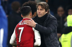 'I'm hearing the amount is around £20m': Conte not interested in Sanchez despite bargain