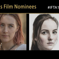 The lack of lead actress nominees at the IFTAs perfectly demonstrates why we need more Irish films starring women