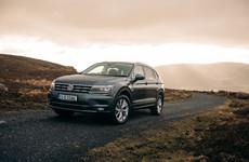 Review: Can the Volkswagen Tiguan Allspace outdo the all-conquering Skoda Kodiaq?